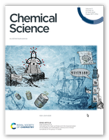 Front Cover Publikation: Kationische Carbonyl-Metalloradikale der Gruppe VI. by W